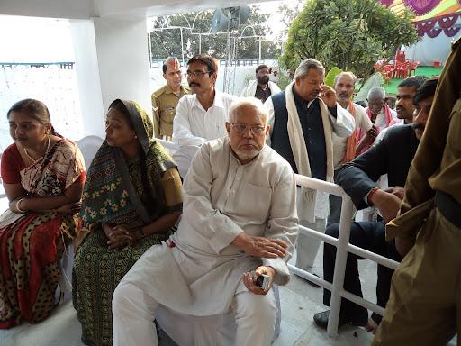 Subodh Jha Photo 10