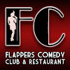 Flappers Comedy Club- Burbank