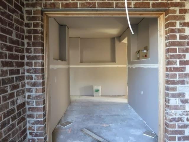 entry niches