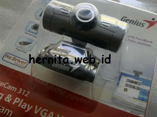 webcam logitech (C110,C170,C210,C270H,C525) dan genius Facecam 312 harga kaskuser