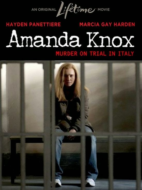Filme Poster Amanda Knox: Julgamento na Itália DVDRip XviD & RMVB Dublado