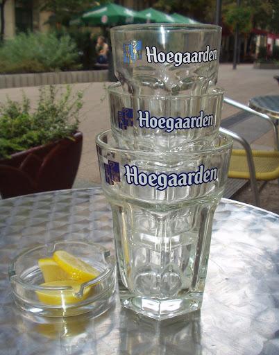 Nyárbúcsúztatás Hoegardennel