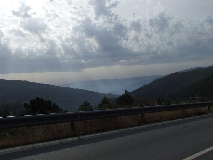 Indo nós, indo nós... até Mangualde! - 20.08.2011 DSCF2205