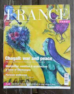 french village diaries France Today Magazine review