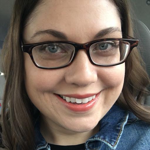 Brittany Bush (Overdue Organizing