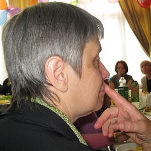 Дарья Абакумова