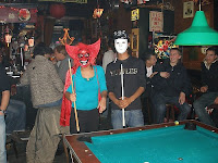 Halloween Pool (2007)