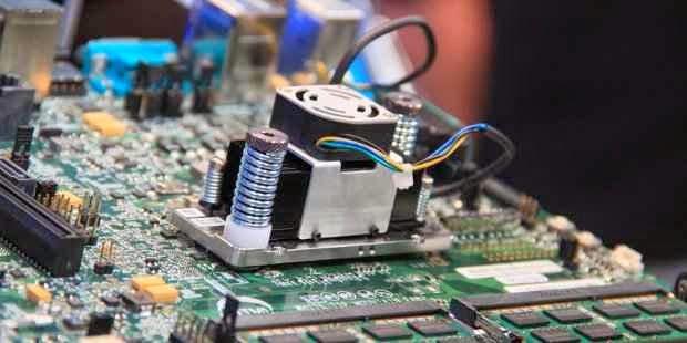 Prosesor Terbaik Produksi Intel