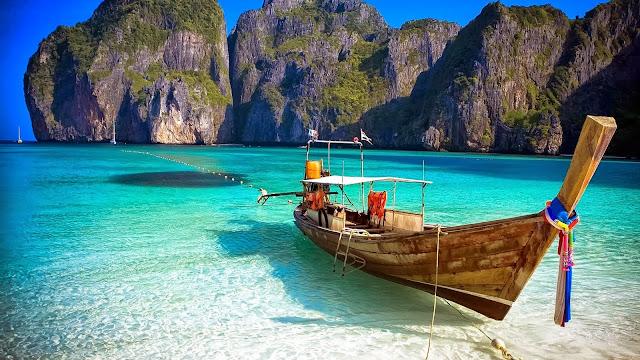 mejores lugares tailandia