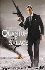 Quantum of Solace Online
