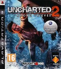 Jaquette du jeu Uncharted 2: Among Thieves