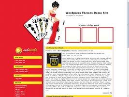 Online Casino Template 204