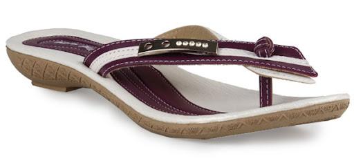 sandal homyped untuk cewek low heel