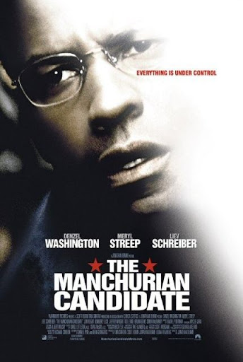 Picture Poster Wallpapers The Manchurian Candidate (2008) Full Movies