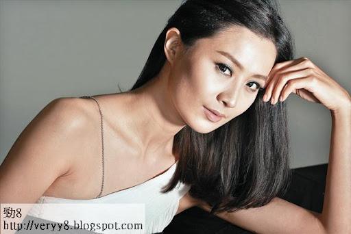 堅毅美人 陳法拉