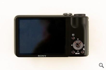 Sony Cyber-shot H55