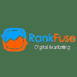 Rank Fuse Interactive logo