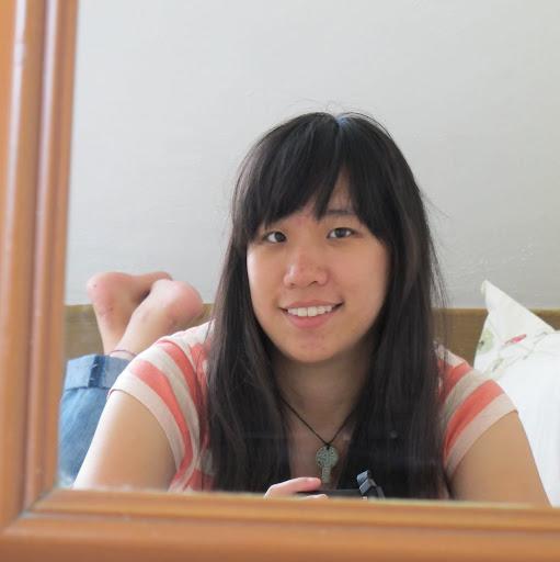 Tina Yang Photo 26