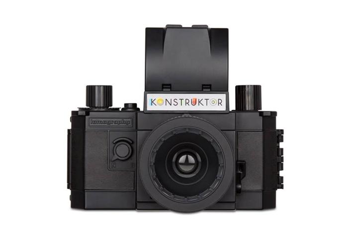 *DIY相機全新登場:自己動手組裝屬於你的Konstruktor! 7