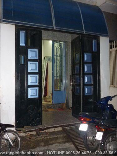 Bán nhà Lý Thái Tổ , Quận 10 giá 3, 3 tỷ - NT94