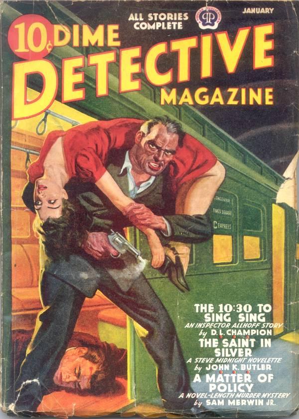 1941 Dime