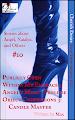 Cherish Desire: Very Dirty Stories #10, Max, erotica