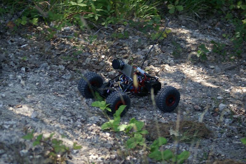 Mon punisher crawler graupner DSC07505