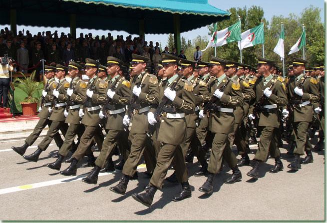 شروط التوظيف والتجنيد في الدرك الوطني الجزائري + تكوين الملف officiers.jpg