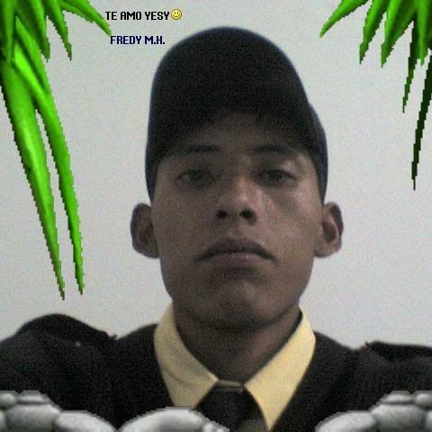 Fredy Mendoza Photo 20