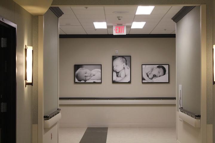 Loma Linda Maternity Ward