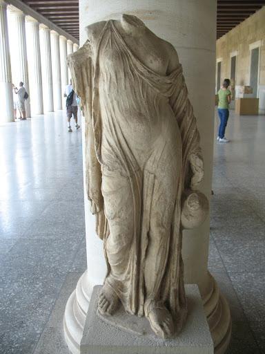 Museo del Ágora  (Acrópolis)