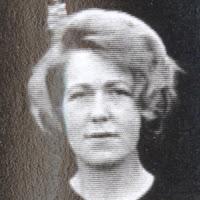 Jane Thorpe 1964