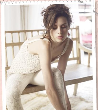 Sexy Charlotte Kemp Muhl naked (29 images) Cleavage, Instagram, panties