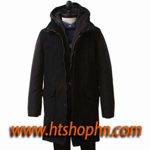 shop bán buôn áo khoác nam vnxk