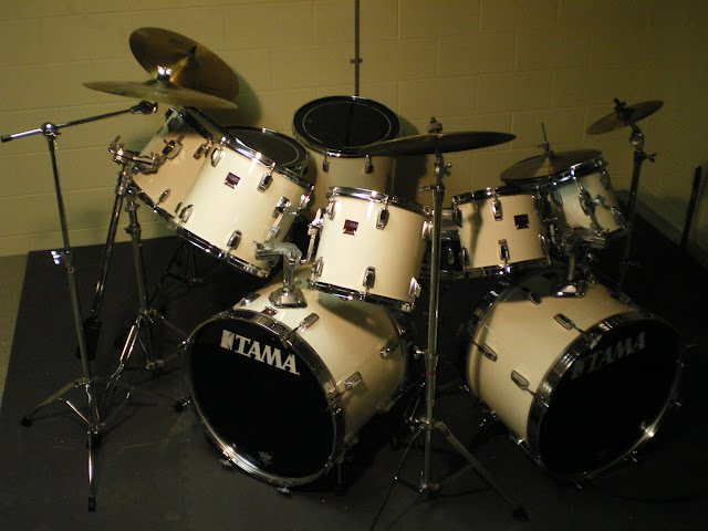 One Of The Drums Is An Imperialstar Not Sure What Year That Would Be Either But Ill Post A Pic Just Realized Its Really Best PicS In Case