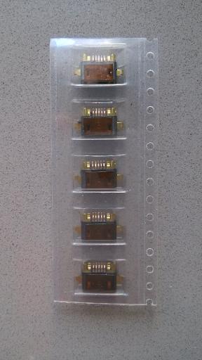 Conector de carga micro usb original