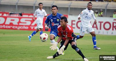 Airlangga Persib Bandung
