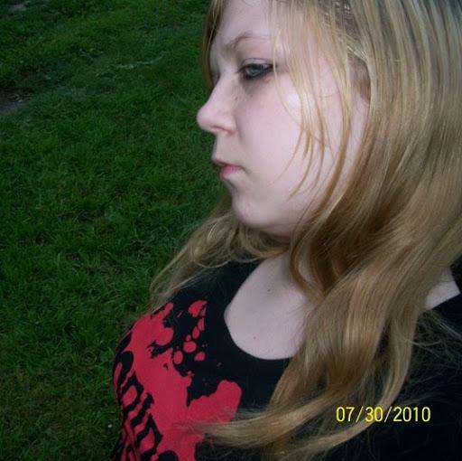 Jessica Jefferies Photo 10