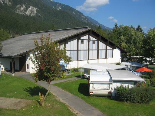 Flaschberger Camping - Tennishalle - Ferienwohnungen, Obervellach 27, 9620 Hermagor, Österreich, Campingplatz, state Kärnten