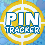 Club Penguin Pin tracker