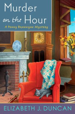 Murder On The Hour cover.jpg