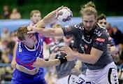 «Мотор» в гандбольной Лиге чемпионов уступил датскому «Ольборгу»