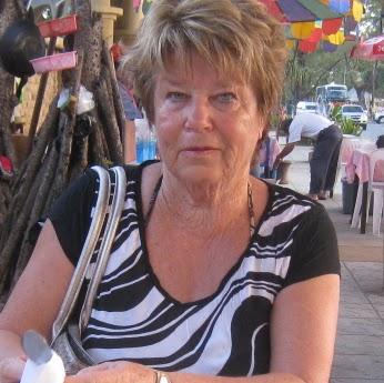 Judy Watson