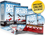 Destroy The Distance Scam