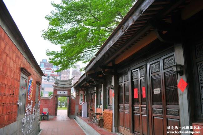 台灣民俗文物館東廂房