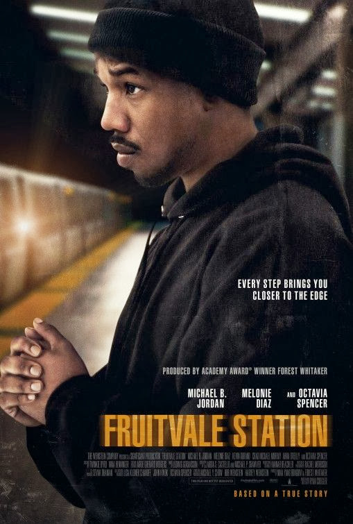Poster Of English Movie Fruitvale Station (2013) Free Download Full New Hollywood Movie Watch Online At Alldownloads4u.Com