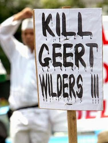 Geert Wilders On Islam