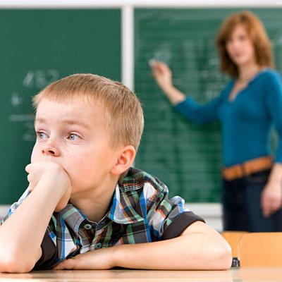 Parteneriat pentru abordarea calificată a ADHD de cadrele didactice