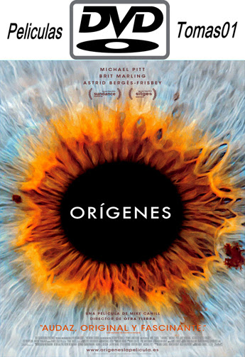 Orígenes (2014) DVDRip