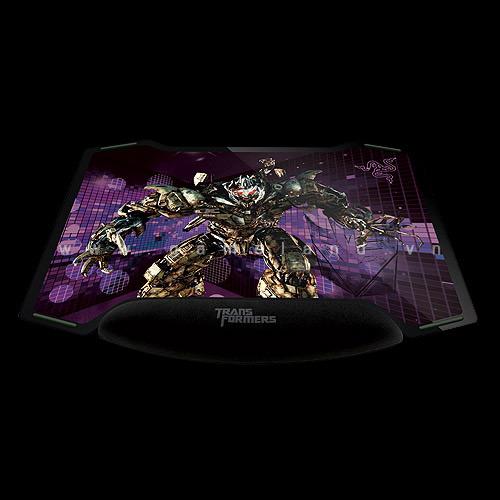 Razer ra mắt bộ sản phẩm ăn theo Transformers 3 17